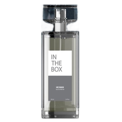 He Man - In The Box - DECANT - EDP