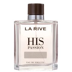 His Passion 100 ML - La Rive - TESTER