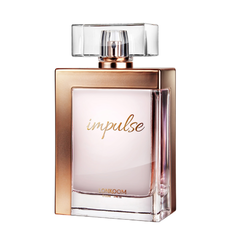Impulse for Women - Lonkoom - DECANT - EDP