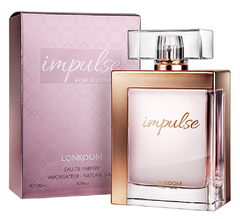 Impulse for Women - Lonkoom - DECANT - EDP - comprar online