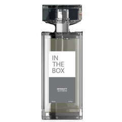 Intensity - In The Box - DECANT - EDP