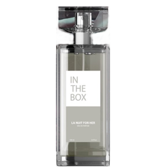 La Nuit For Her - In The Box - DECANT - EDP