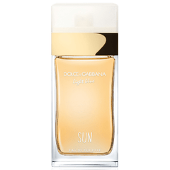Light Blue Sun - Dolce & Gabbana - DECANT - EDT