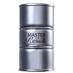Master Essence Platinum - New Brand - DECANT - EDT