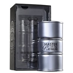 Master Essence Platinum - New Brand - DECANT - EDT - comprar online