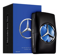 Mercedes-Benz Man - Mercedes-Benz - DECANT - EDT - comprar online