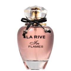 In Flames - La Rive - DECANT - EDP