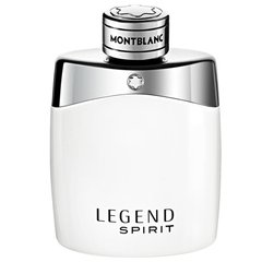 Legend Spirit - Montblanc - DECANT - EDT