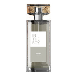 Pinkish - In The Box - DECANT - EDP