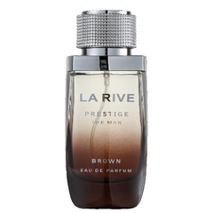 Prestige Brown 75 ML - La Rive - TESTER
