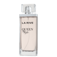 Queen of Life 75ML - La Rive - TESTER