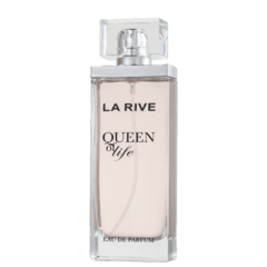 Queen of Life - La Rive - DECANT - EDP
