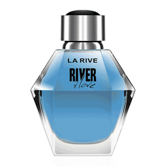 River Of Love 90ML - La Rive - TESTER
