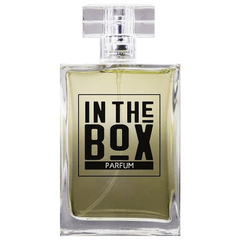 Eau de Sauvegy - In The Box - DECANT - EDP