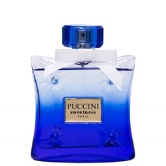 Sweetness Blue - Puccini - DECANT - EDP