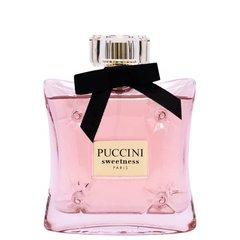 Sweetness - Puccini - DECANT - EDP