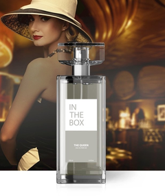 The Queen - In The Box - DECANT - EDP - comprar online