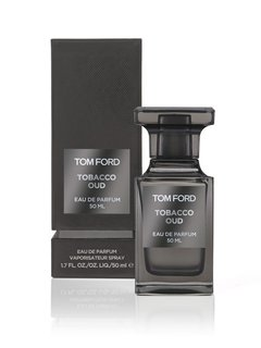 Tobacco Oud Private Blend - Tom Ford - DECANT - EDP - comprar online
