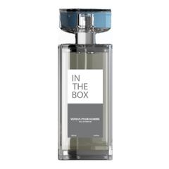 Versus Pour Homme - In The Box - DECANT - EDP