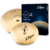 "Kit De Pratos Zildjian Planet Z Fundamentals Pack ZP1418 14"" 18"""