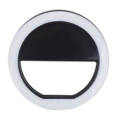 Iluminador de Led para Smartphone Ring Light Selfie MPLED-8