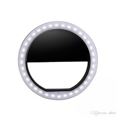 Iluminador de Led para Smartphone Ring Light Selfie MPLED-8 na internet