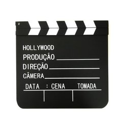 Claquete Cinema Mini - comprar online