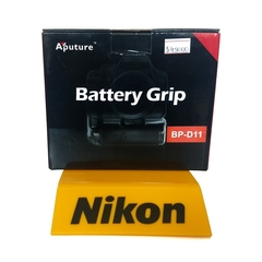 Imagem do Battery Grip Aputure Bp-d11 - p/ Nikon D7000  Seminovo