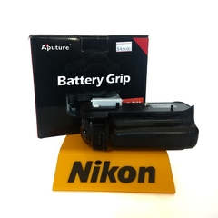 Battery Grip Aputure Bp-d11 - p/ Nikon D7000  Seminovo