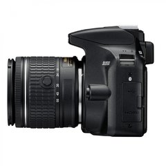 Câmera Nikon Dslr D3500 Af-p Dx De 18-55mm Vr, 24.2mp, Full Hd - comprar online