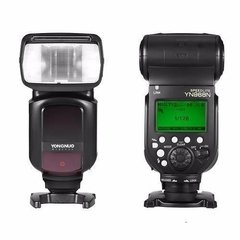 Flash Yongnuo Speedlite YN968N para Nikon na internet