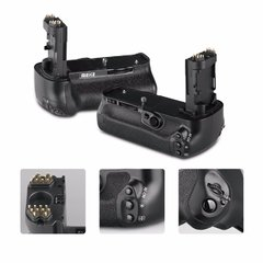 Battery Grip Meike MK-5D4 - P/ Canon 5D Mark IV - comprar online