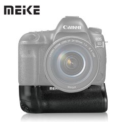 Battery Grip Meike MK-5D4 - P/ Canon 5D Mark IV