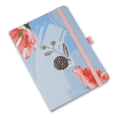 Planner Mini Costurado La Bella