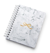 Planner A5 de Wire Pink Stone