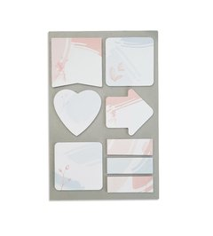 Cartela de Sticky Notes La Bella - comprar online