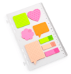 Réguas Sticky Notes 135 - comprar online