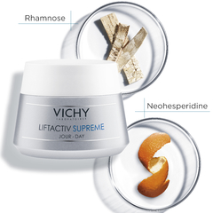 Vichy Liftactiv Supreme Piel Normal a Mixta - 50 ml