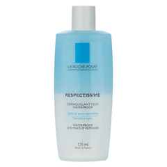 La Roche Posay Respectissime Desmaquillante Waterproof - 125 ml