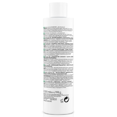 Vichy Dercos Shampoo Anticaspa Cabello Normal a Graso - 200 ml en internet