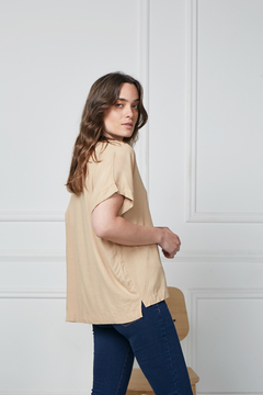 Blusa Ginger en internet