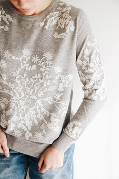 Sweater Max en internet