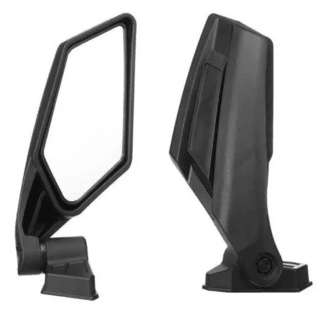 Par Retrovisor Lateral Can Am Maverick X3 Utv