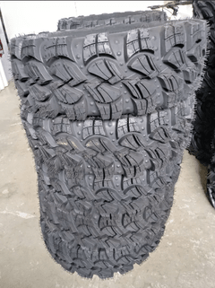 Jogo Asfalto E Off Road 25x8-12 E 25x10-12 Honda Fourtrax na internet