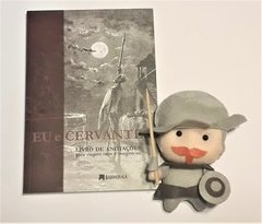 Kit Literário Cervantes