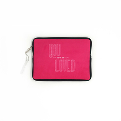 Mini Ipad/Tablet  7 Pulgadas - Gamuza You Are - SUPER SALE!!! -