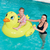 41102 - Inflable Pato 135 x 91 cm Bestway - comprar online