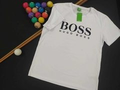 Camiseta Hugo Boss #BS02