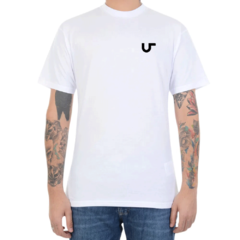 Camiseta Urban Collection Basica - Branco (Masculina)