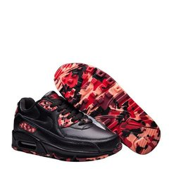 Tênis Nike Air Max 90 London Black (Feminino) na internet